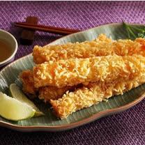 【上野物產】卡拉蝦捲3盒(400g土10%/10條/盒)