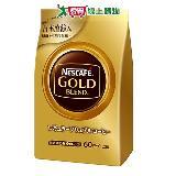 雀巢金牌咖啡補充包 120g