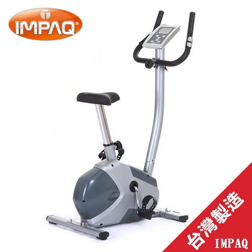 IMPAQ英沛克 程控立式健身車 GS-U1638 第二統一 百貨代/ 程控16段/室內腳踏車/飛輪/健康瘦身/超特價 台灣製造
