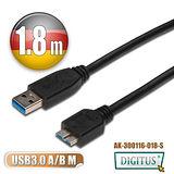 曜兆DIGITUS USB3.0A公轉microB公線*1.8公尺