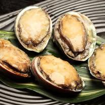 【上野物產】熟凍鮑魚(400g土10%/10顆),共1份