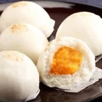 【上野物產】黃金奶皇包(320g土10%/ 包/10顆)共6包