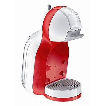 雀巢DLC GST咖啡機MiniMe(雲朵白)