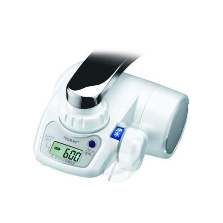 TORAY 東麗 SX605V 超薄型高效多重過濾按鍵式生飲淨水器