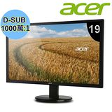 ACER宏碁 K192HQL 18.5吋LED液晶螢幕