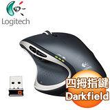 Logitech羅技 M950t 2.4 GHz 高效能無線滑鼠