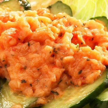 【上野物產】龍蝦沙拉(250g土10%)共6包