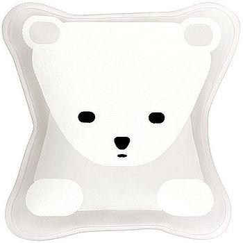 《KIKKERLAND》冷熱敷袋(北極熊)
