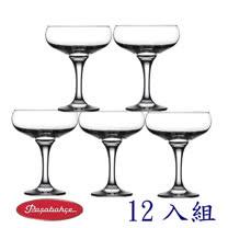 土耳其Pasabahce香檳杯275cc-12入裝