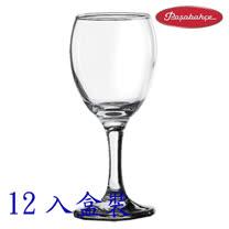 土耳其Pasabahce白酒杯200cc-12入裝