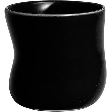 《KAHLER》Mano手握杯(黑L)
