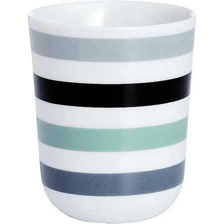 《KAHLER》Omaggio陶瓷杯(灰)