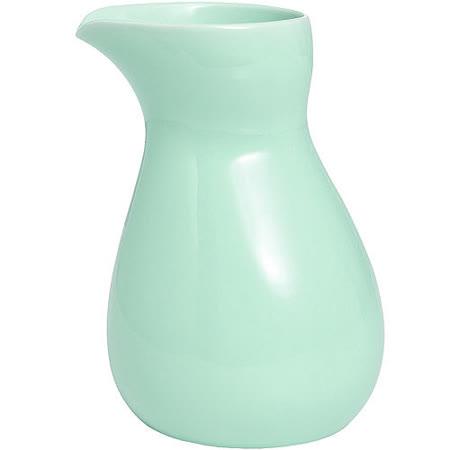 《KAHLER》Mano花器水瓶(藍綠)