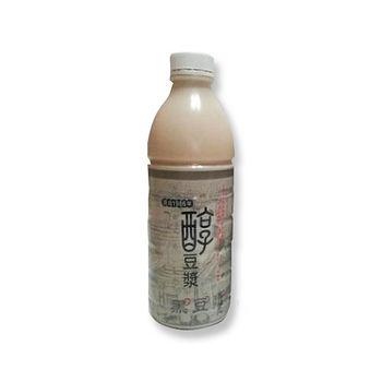 軒香正康-醇豆漿960ml/罐