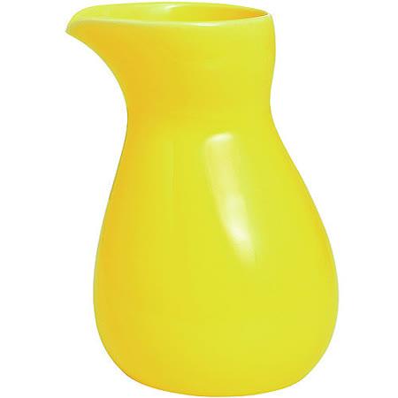 《KAHLER》Mano花器水瓶(黃)