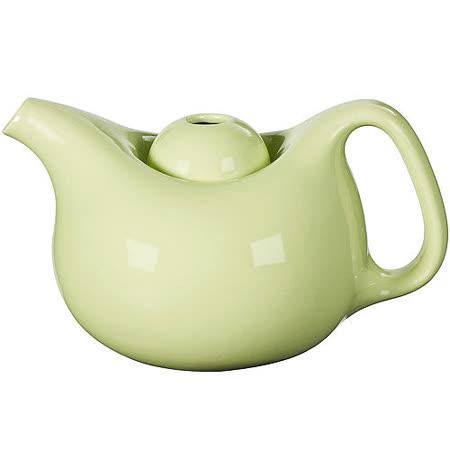 《KAHLER》Mano茶壺(綠S)