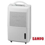 【聲寶SAMPO】8L微電腦除濕機 AD-1616FN