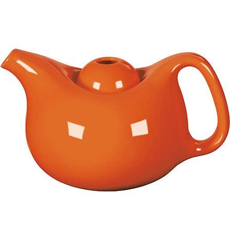 《KAHLER》Mano茶壺(橘S)