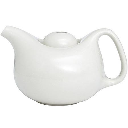 《KAHLER》Mano茶壺(白L)