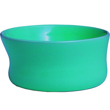 《KAHLER》Mano淺湯碗(翠綠)