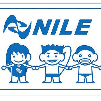 【NILE 毛巾】運動實用小毛巾 N-0904