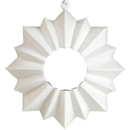 《KAHLER》星光窗飾燭台