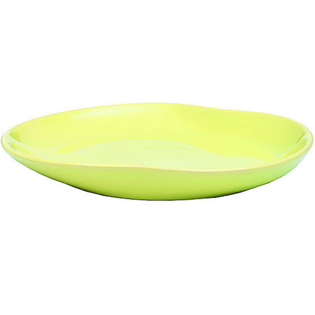 《KAHLER》Mano餐盤(鵝黃S)