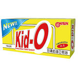 ★超值2件組★日清Kid-O三明治餅乾-奶油口味150g