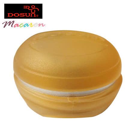 DOSUN RDe-80馬卡龍多功能警示燈(咖啡色)