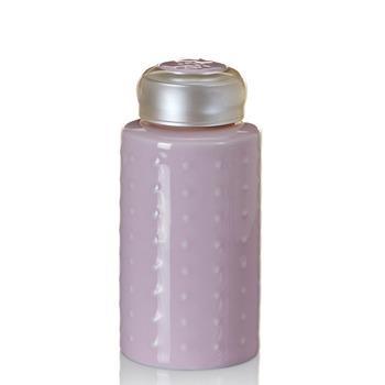乾唐軒活瓷‧點水成金一手瓶 ( 小 / 單層 / 粉紅)