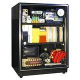 收藏家 FM-72電子防潮箱 72公升
