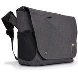 美國Case Logic 15.6吋筆記電腦/iPad兩用側背包RUM-115灰色