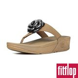 FitFlop™- (女款)FLORENT™-炭褐