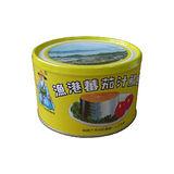 同榮漁港牌鯖魚-黃罐230g*3入