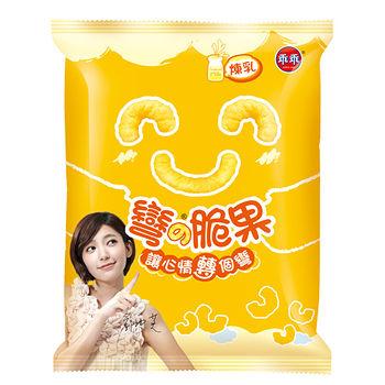 乖乖煉乳玉米脆果(北海道風味)52g