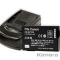 Kamera Canon BP-308 / BP-308 日製攝影機電池+急速充電器