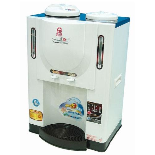 『晶工牌』☆ 溫熱10.4公升全自動開飲機 JD-3601 / JD-3601D