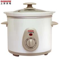 『SUNHOW』☆上豪2L 養生燉鍋 SP-260 /SP260