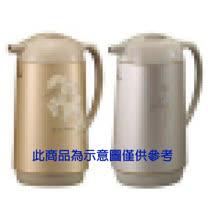 『ZOJIRUSHI』 ☆ 象印 1.0L玻璃內膽桌上型保溫瓶 AHGB-10