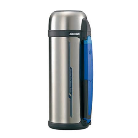 『ZOJIRUSHI』 ☆象印 2.0L不鏽鋼保溫瓶 SF-CC20