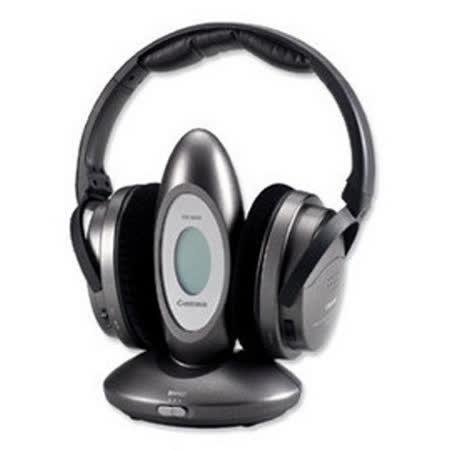 GAMMA超高頻TR800/HR805無線耳機_唯一通過NCC認證之超高頻無線耳機組