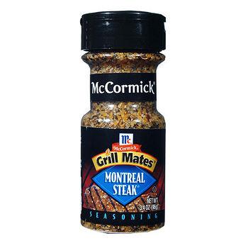味好美McCormick牛排香草香料95g