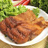 逸湘齋江浙燻魚