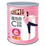 克寧維他命C低脂奶粉1.5kg