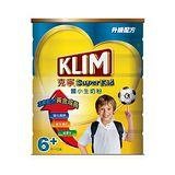 《克寧》6+SuperKid國小生奶粉1.5kg