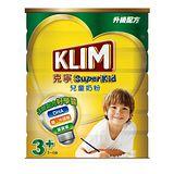《克寧》3+SuperKid兒童奶粉1.5kg