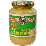 美味大師大蒜麵包醬(強蒜味)470g