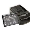 【Kamera】佳美能 Pentax D-Li63 / DLi63 日製副廠鋰電池+急速充電器