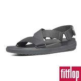 FitFlop™- (男款)SLING™ M SANDAL  -黑色
