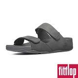 FitFlop™- (男款)GOGH™ SLIDE -黑色